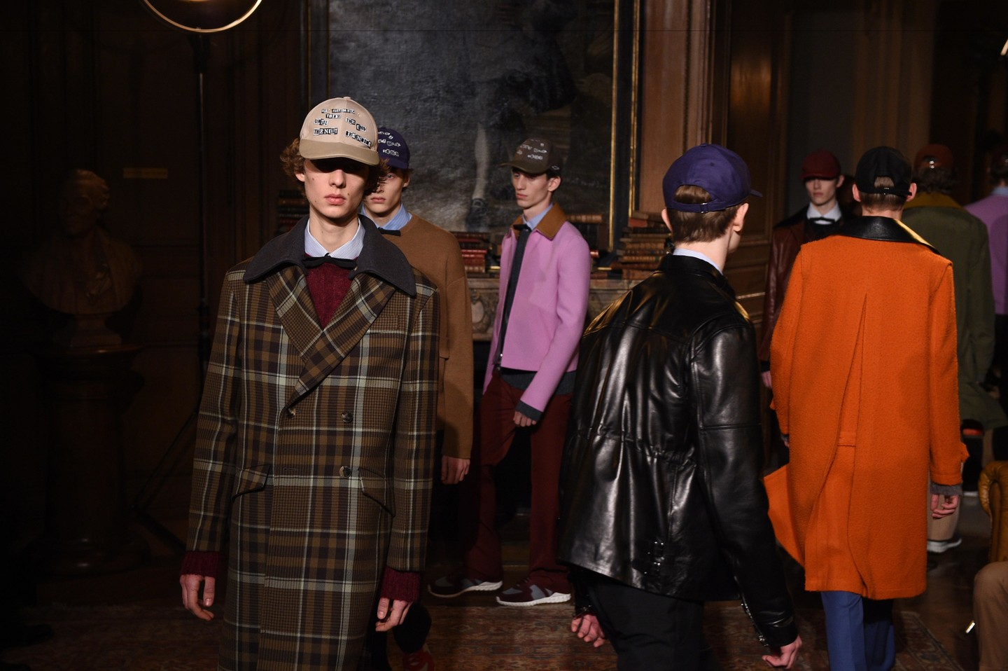 Valentino - Valentino Men's Fall/Winter 2017-18Discover the latest creations