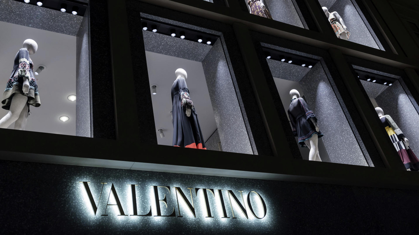 Valentino - Store LocatorFind the nearest boutique